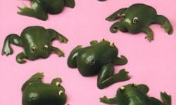 Veselá zelenina